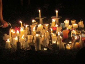 Buddhist Response to Newtown Shooting