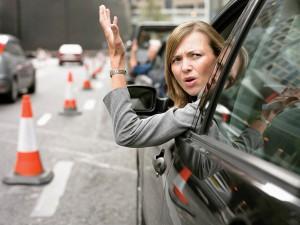 Mindfulness Driving