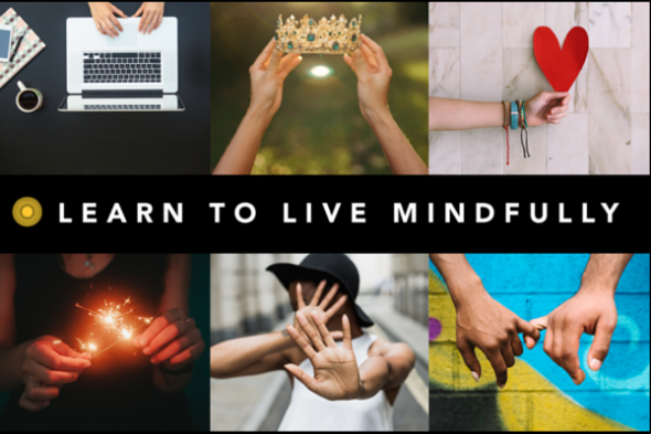Learn to Live Mindfully NYC