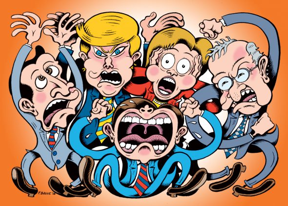 Politicians-by-Peter-Bagge